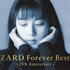 ZARD Forever Best ~25th Anniversary~ CD4