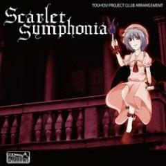 Scarlet Symphonia - SEA SPARROWS