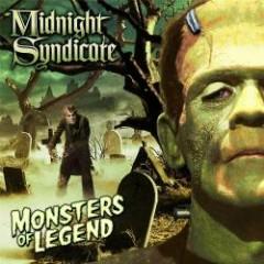 Monsters Of Legend (CD1)