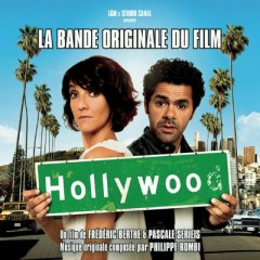 Hollywoo OST - Pt.1 - Philippe Rombi