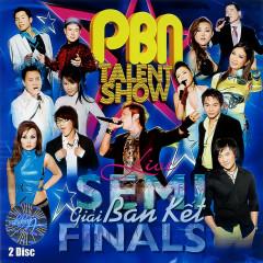 PBN Talent Show (Semi Final) - Disc 1