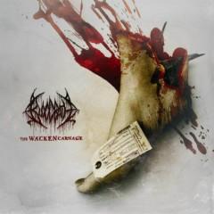 The Wacken Carnage - Bloodbath