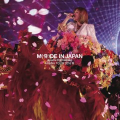 ayumi hamasaki COUNTDOWN LIVE 2015-2016 A ~M(A)DE IN TOKYO~