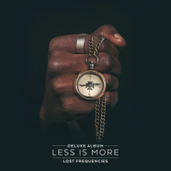 Less Is More (Deluxe) - Lost Frequencies