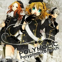 POLYHOLIC (CD2)
