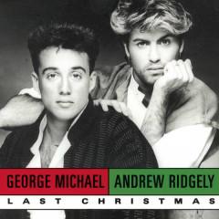 Last Christmas (Single) - Wham!