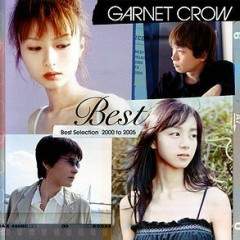 GARNET CROW Best (CD1) - Garnet Crow