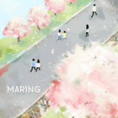 Spring Greeting (Single)