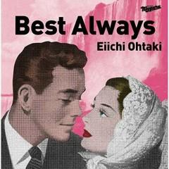 Best Always CD2 - Eiichi Ohtaki