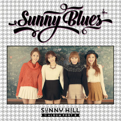 1st Album Part. B (Sunny Blues)