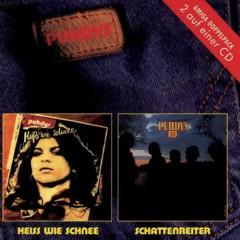 Heiss Wie Schnee + Schattenreiter (CD2)