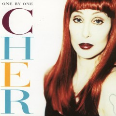 One By One (CD5 Maxi-Single)