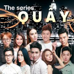Quẫy Series OST - Dany Nguyễn
