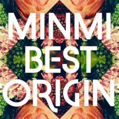 ORIGIN (CD1) - MINMI