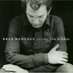 Brad Mehldau - Live In Tokyo