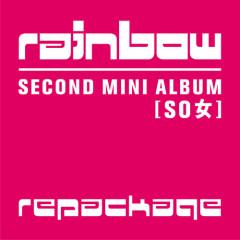 Sweet Dream (Repackage Mini Album 2011)