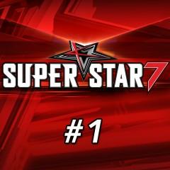 SUPER STAR K 7 #1