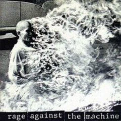 Rage Against The Machine - Side A