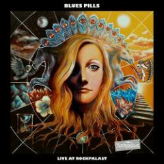 Live At Rockpalast - Blues Pills