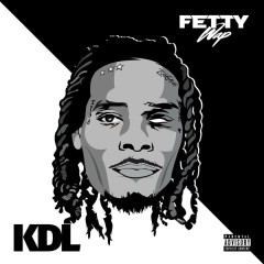 With You (Single) - KDL, Fetty Wap