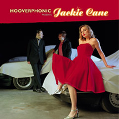 Hooverphonic Presents Jackie Cane CD2 (Special Edition) - Hooverphonic