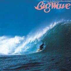 Big Wave (30th Anniversary Edition) (CD1) - Tatsuro Yamashita