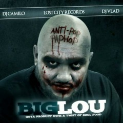 Goya Product With A Twist Of Soul Food (CD1) - Big Lou