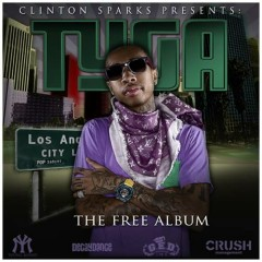 The Free Album (CD1) - Tyga