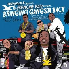 Bringing Gangsta Back (CD2)