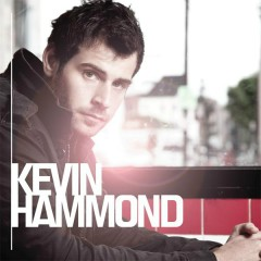 Kevin Hammond - EP