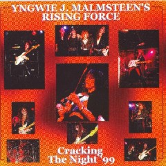 Cracking The Night '99 (CD1)