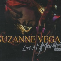 Live At Montreux (CD2) - Suzanne Vega
