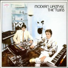 Modern Lifestyle - The Twins
