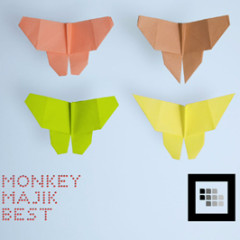 Monkey Majik BEST 10 years & forever (CD1)