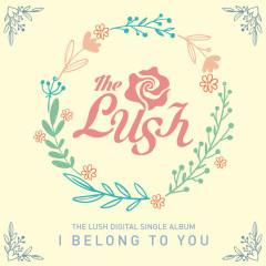 I Belong To You (Single)