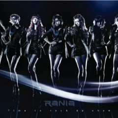 Time To Rock Da Show - Rania
