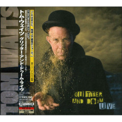 Glitter and Doom Live (CD1) - Tom Waits
