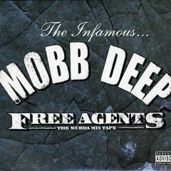 Free Agents - The Murda Mixtape (CD1)