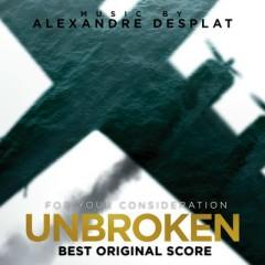 Unbroken (Score) (Promo) CD2 (P.1)