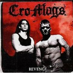 Revenge - Cro-Mags
