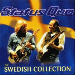 The Swedish Collection (CD4) - Status Quo