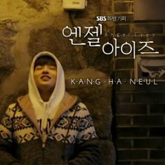Angel Eyes OST Part.5 - Kang Ha Neul