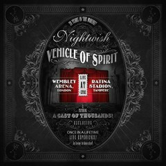 Vehicle Of Spirit (Live EP) - Nightwish