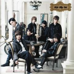 Kis-My-1st (CD2)