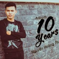 Ten Years - Billy Hoàng Phong