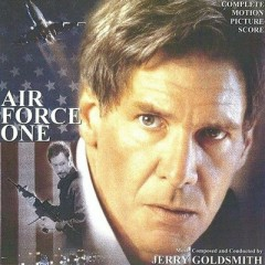 Air Force One OST (CD1)