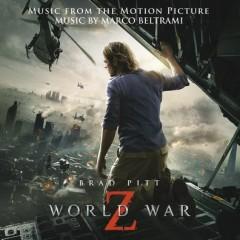 World War Z OST - Marco Beltrami