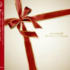 Memoria ! / Shimomura Yoko Nijuugo Shuunen Best Album
