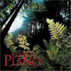 Solitudes Forest Piano - Dan Gibson