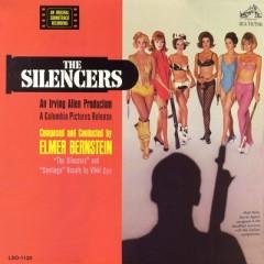 The Silencers OST - Elmer Bernstein